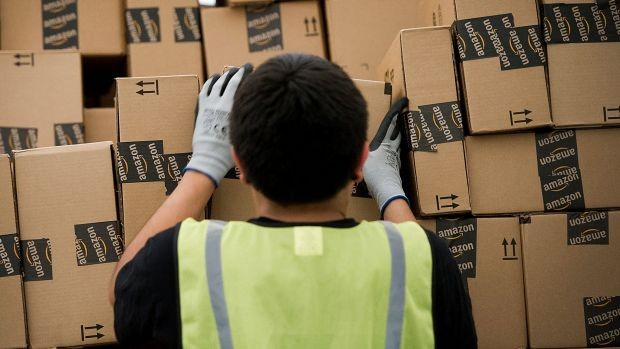 """Amazon is """"conducting a storewide test about whether it should change its pricing strategy."""""""