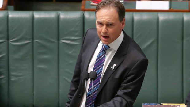 Environment Minister Greg Hunt predicts as many as 1000 new energy-efficient homes under the $250m Community Housing Program.