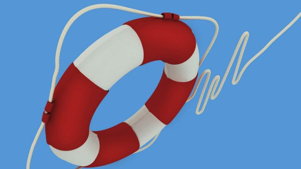 When the tough times strike, is your life insurance policy going to save you?