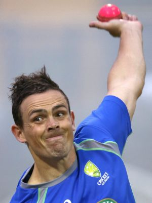 Steve O'Keefe will return to Sydney on Thursday to play in NSW's Sheffield Shield match.