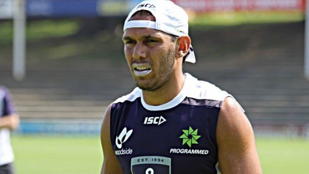 Harley Bennell could make his Dockers debut soon.