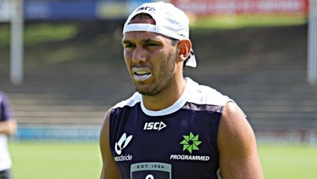 He's back: Dockers confirm Bennell will face Tigers