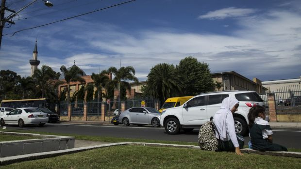 School students could be left stranded after funding was withdrawn from Malek Fahd Islamic School in Greenacre.