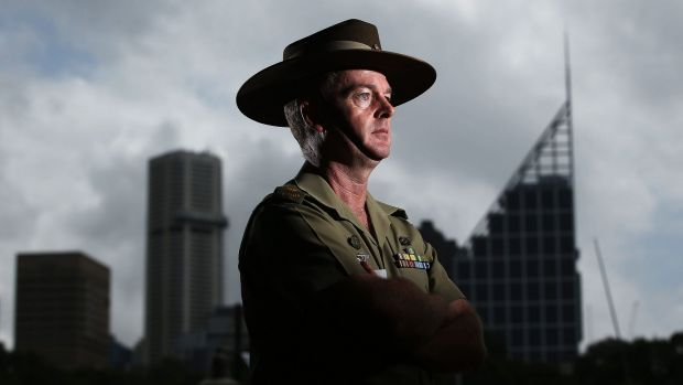 Major Stuart McCarthy has raised concerns more veterans have been harmed by mefloquine than the ADF has disclosed.