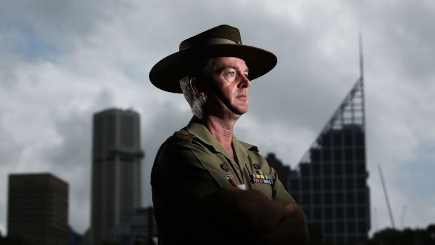 Major Stuart McCarthy has raised concerns more veterans have been harmed by mefloquine than the Defence Force has disclosed.