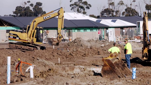 Unions have called on the ACT to begin a major expansion of environmental programs to boost jobs and fix the budget.