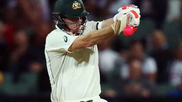 Steve Smith is the only Australia to be named in both the ICC's Test and one-day teams of the year.