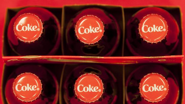 Coca-Cola's megaphone? The beverages giant's financial backing of the group prompted criticism it was trying to bend ...