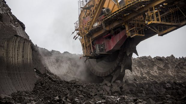 "Most respondents agreed Australia ""needs to restrict coal mining because of the impact that it is having on our natural ..."