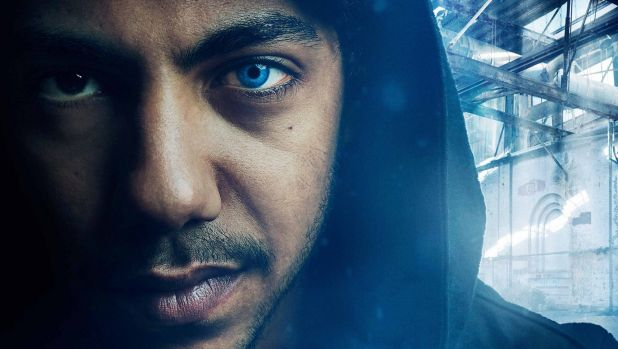 One of 2016's most intriguing offerings: <i>Cleverman</i>.