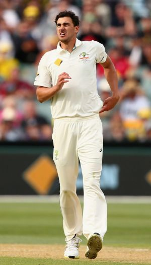 Mitchell Starc says he can get back from an ankle injury for the World Twenty20.