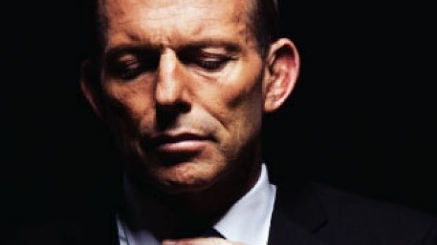 """Abbott has used his personal experience as a Catholic, white male to champion the 'freedom and tolerance' in 'Western' ..."