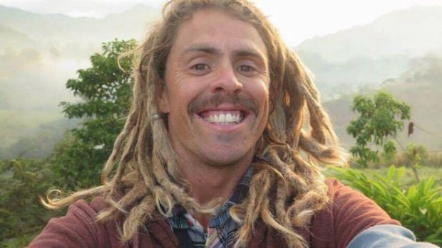 Fears are held for Golden Bay man Adam Coleman.