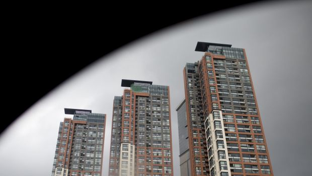 Property prices in China are rising again, but will it last?