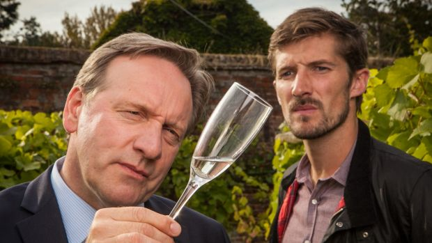 Australia's regional viewers love Midsomer Murders.