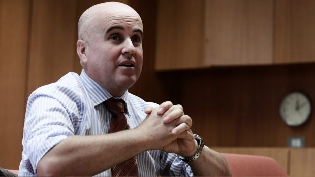 NSW Minister for Education Adrian Piccoli has vowed to fight if money is cut from the state's schools.