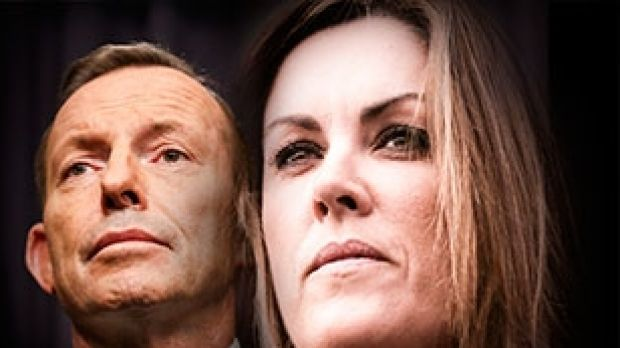 Tony Abbott and Peta Credlin's close relationship upset many close to power in the Abbott government.