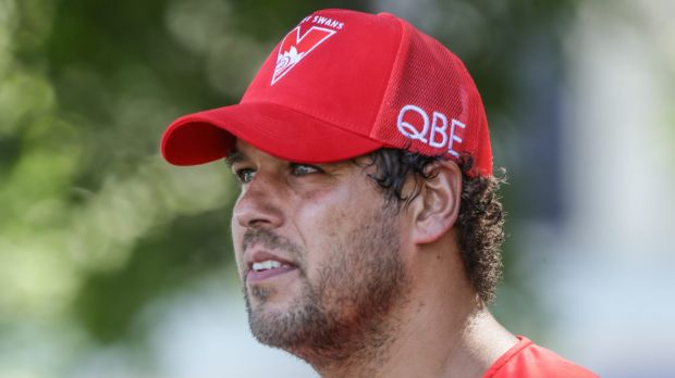 Sydney superstar Lance Franklin  abandoned the 2015 finals series – in an effort to regain his mental health.