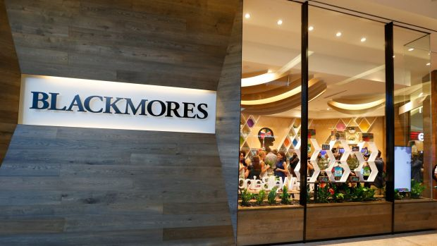 The zeal for natural health and China's appetite for vitamins has led Blackmores shares skyrocket over the past two years.