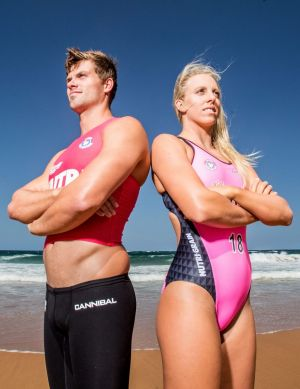 Rising stars Max Brooks and Georgia Miller say they are confident in the future of the sport and series.