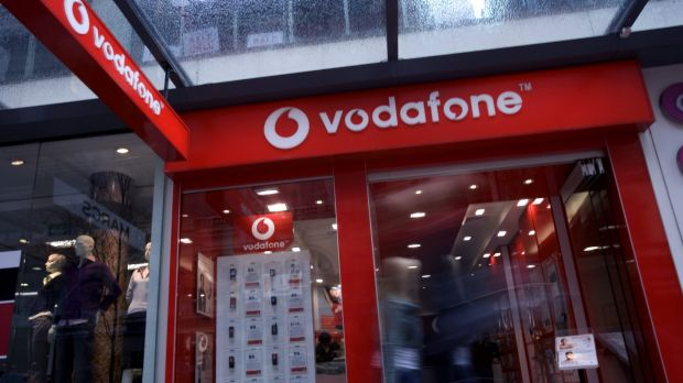 "Vodafone has introduced a new ""missing persons"" policy."