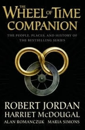 THE WHEEL OF TIME COMPANION.