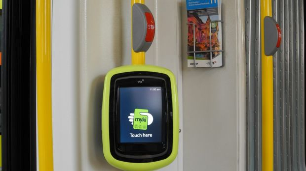 how to get a new myki card