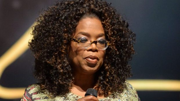 "Longstanding women's rights activist Oprah Winfrey has backed Tina Arena's fight against ""ageism"" in the Australian ..."