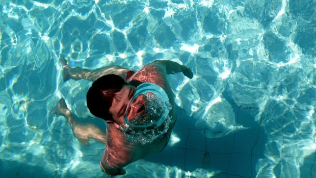A council report has found old-school municipal pools were increasingly costly and less popular.