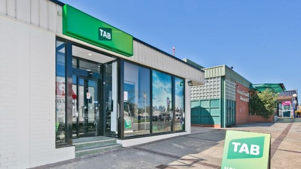 The Sun's partnership with Tabcorp represents its first push into the broader online gambling market.