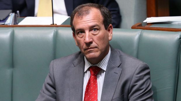 Mal Brough, a Howard government minister, was re-elected to Parliament in 2013.