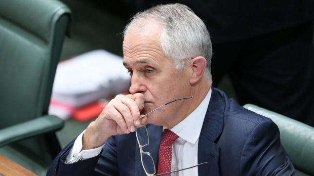 Prime Minister Malcolm Turnbull's NBN is facing another potential cost blowout.