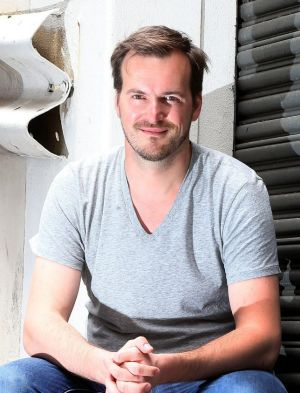 Taavet Hinrikus from TransferWise is taking on the banks by undercutting their fees.