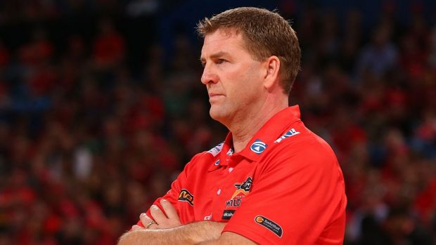 Wildcats coach Trevor Gleeson said he was surprised by the incident.