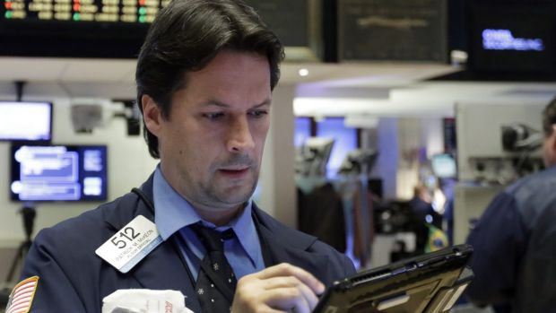 Wall Street was higher on Wednesday afternoon as a strong recovery in oil prices pushed energy shares higher.