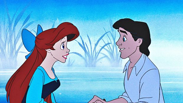 Could a Disney dating website help you to find an Ariel-and-Eric-level romance?