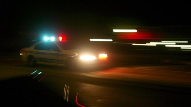 Criminals are taunting police bound by the limited pursuit policy.