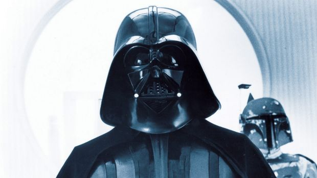 Is Vladimir Putin the contemporary international leader who most resembles Darth Vader?