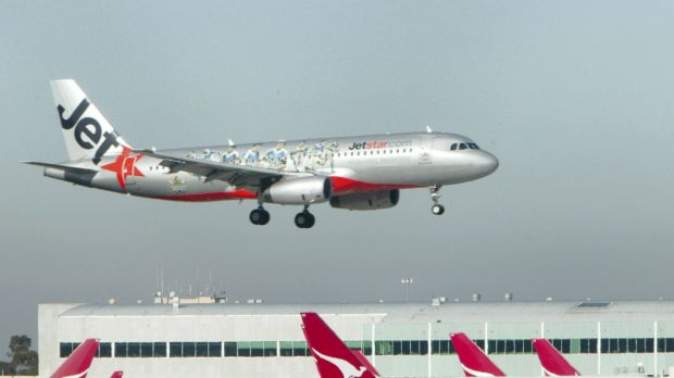 Recent analysis of airline surcharges by CHOICE found Qantas and Jetstar were both guilty of applying excessive.