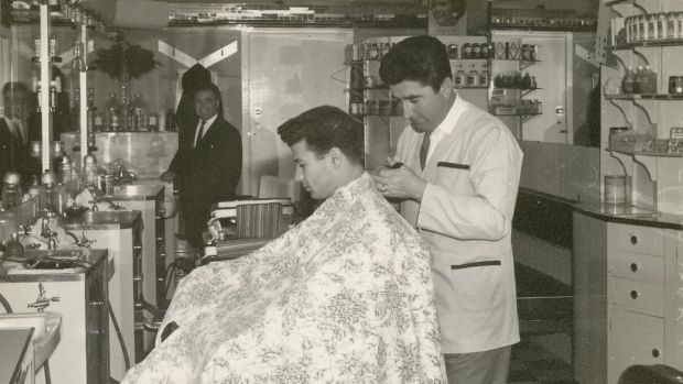 cataldo 39 s celebrates 50 years of hairdressing in canberra