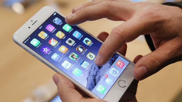 The iPhone accounts for the vast majority of Apple's revenue and profits, and reports about slowing sales have weighed ...