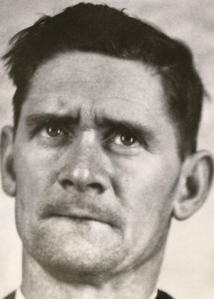 Ronald Ryan, who was the last man executed in Australia in 1967.