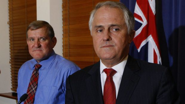 The LNP state executive's decision to reject Ian Macfarlane's bid to join the National Party is a win for Malcolm ...