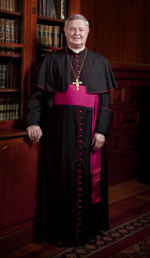 Bishop Brian Finnigan, of Brisbane, will be called to give evidence before the royal commission.