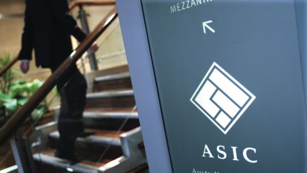 The requirement to report misconduct by rogue financial advisers to ASIC will be beefed up.