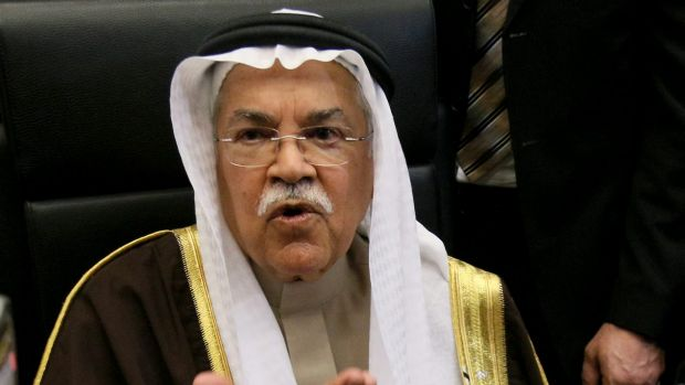 Saudi Arabia will attend, Oil Minister Ali al-Naimi told reporters on the sidelines of a conference in Berlin on Thursday.