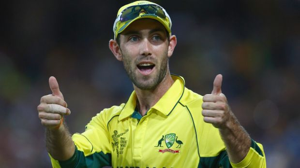 Glenn Maxwell is again a million-dollar man in the Indian Premier League.