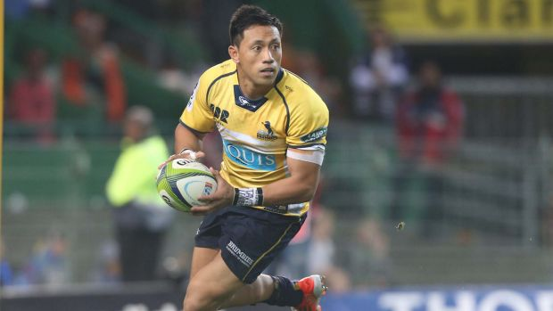 The Brumbies hope a flexible contract will keep Christian Lealiifano in Canberra.