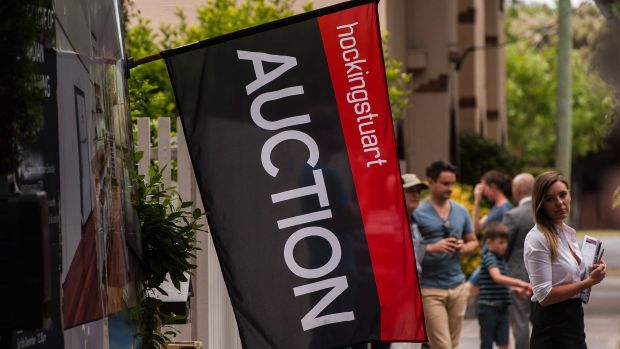 The property watchdog investigated Hocking Stuart in Richmond for underquoting.