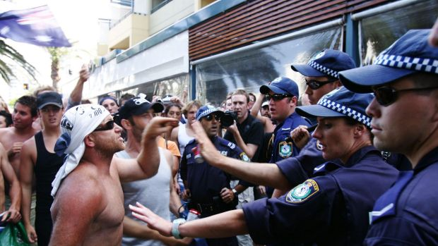 The Cronulla riots survive as a dark day in our history – with perhaps even more relevance than we'd like to admit to ...
